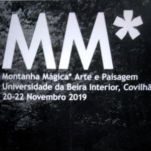 Montanha Mágica* 2019